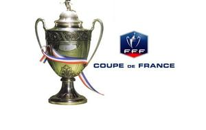 TIRAGE COUPE DE FRANCE
