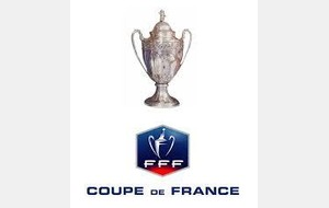 Premier tour de coupe de France 28 août